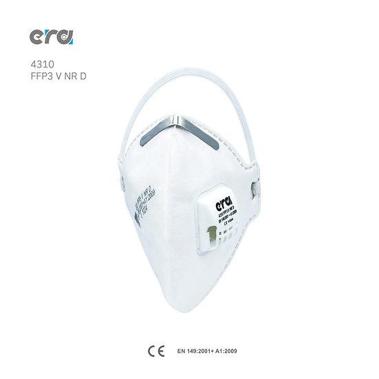 ERA 4310 FFP3 V NR D Solunum  Maskesi Ventilli : 12 TL