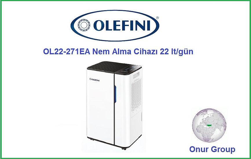 Olefini OL22-271EA Nem Alma Cihazı 22 lt/gün