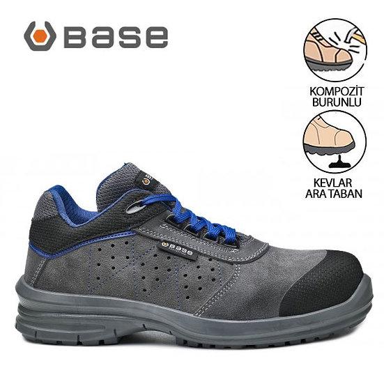 BASE B0953 QUASAR S1P SRC İş Ayakkabısı