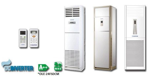 OLE-24FS DCM   inverter Salon Tipi