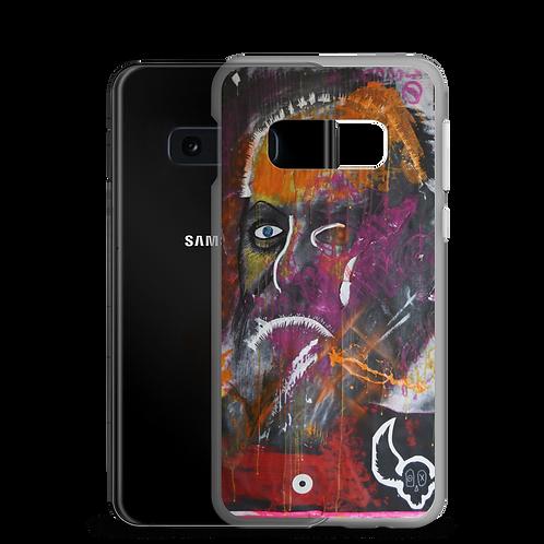 Samsung Case- Galileo Galilei - by Schirka El Creativo