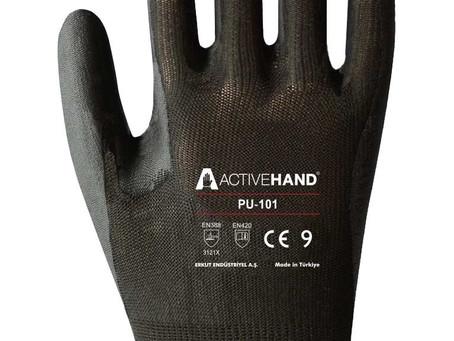 Activehand PU-101 Work Gloves
