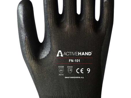 Activehand FN-101 Work Gloves