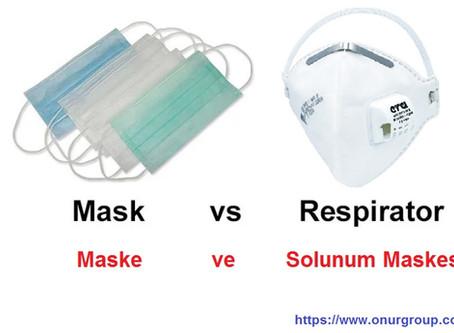 Maskeleri Yakından Tanıyın: Hangi Maskeler, Nelere Karşı Korur? Maskeler Nasıl Kullanılır?