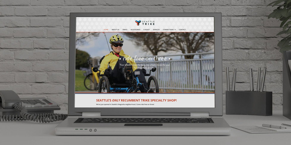 Seattle Trike Web Page