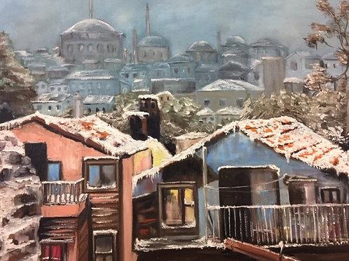 Artist by Ayşin TÜRKMEN