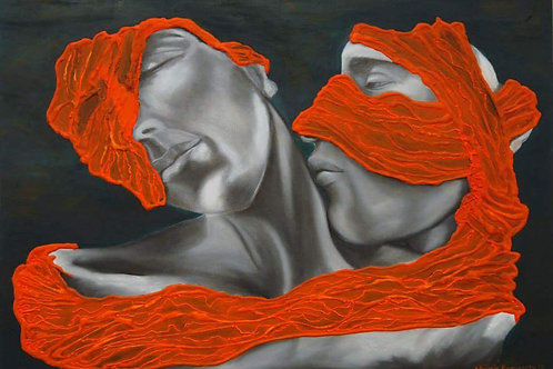 Artist by Nermin KAM
