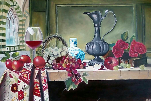 Artist by Dilek GÜNAY