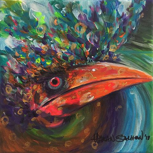 Artist by Hakan SARIHAN