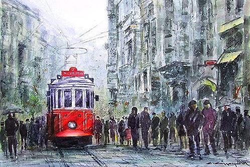 Artist by Celal GÜNAYDIN