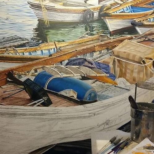 Artist by Ali ALTIN