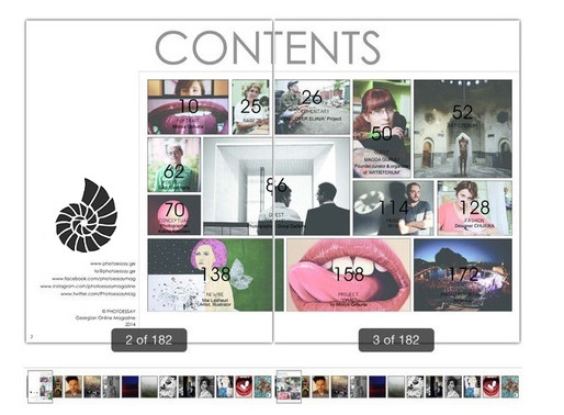J_Gallery to publish a quarterly online J_Dergi