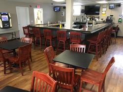 Lower Level Bar Room