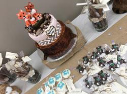 Autumn Cake Hall 2