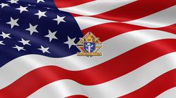 Flag Logo Placement 1