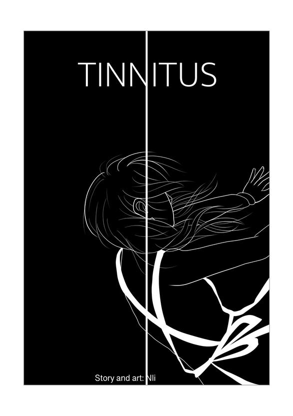 """""""Tinnitus"""" Kansi"""