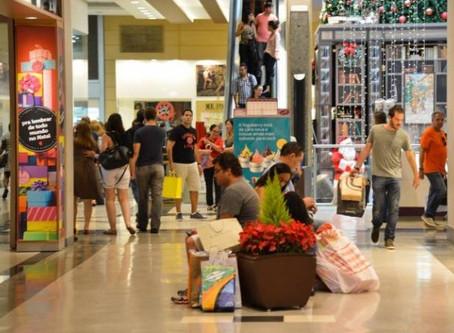 Vendas do varejo brasileiro tem crescimento de 3,1% em janeiro