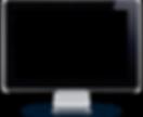 purepng.com-monitormonitorscomputer-disp