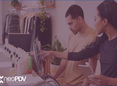 """Como uma gestão de loja eficiente gera economia """"PDV"""""""