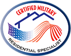 Certified Military Residential Specialis