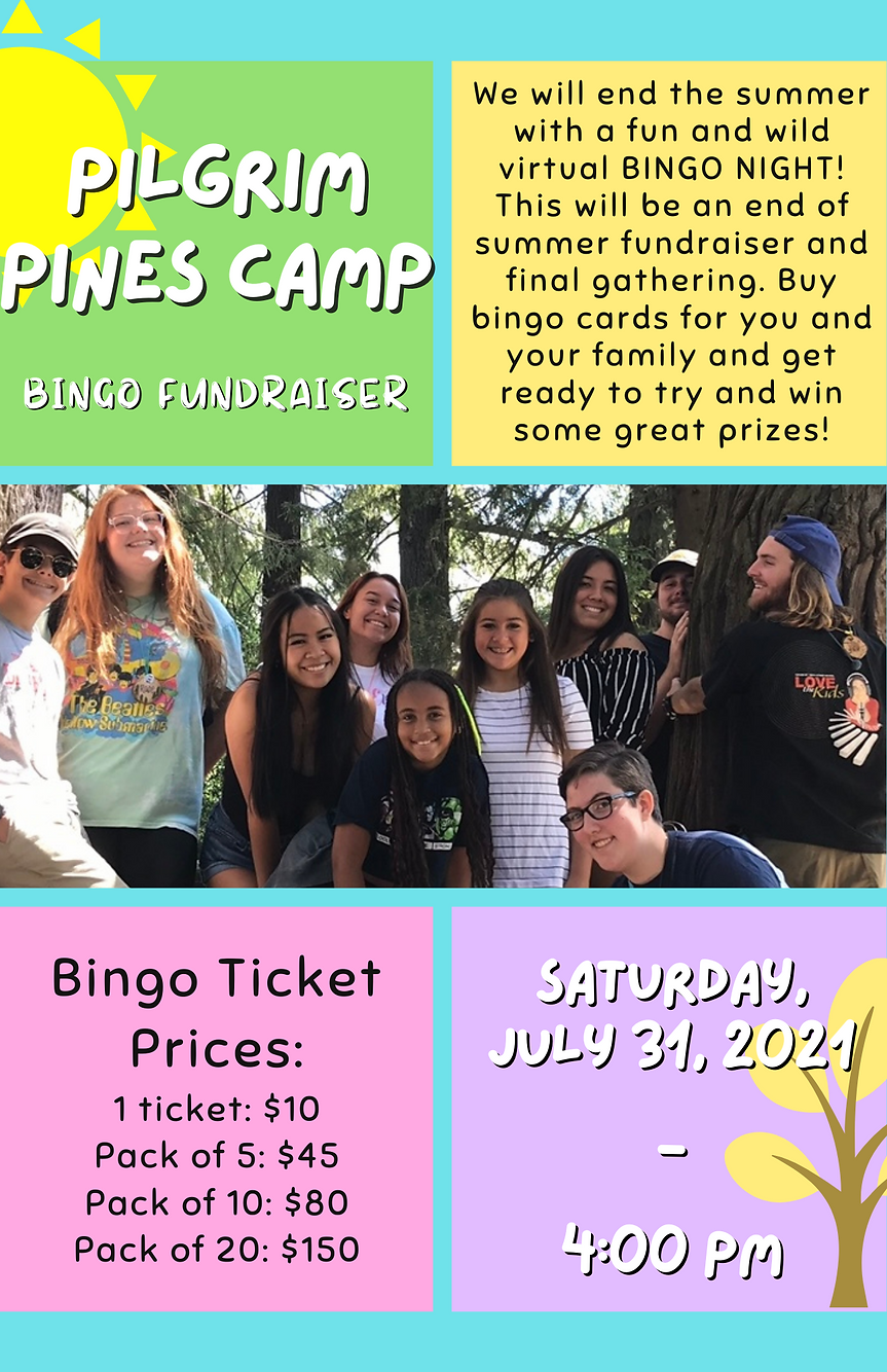Let's Go Colorful Youth Summer Camp Church Flyer.png