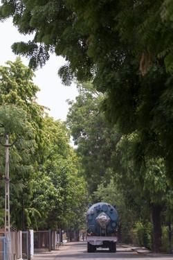 GMM Pflauder, Karamsad, Gujarat