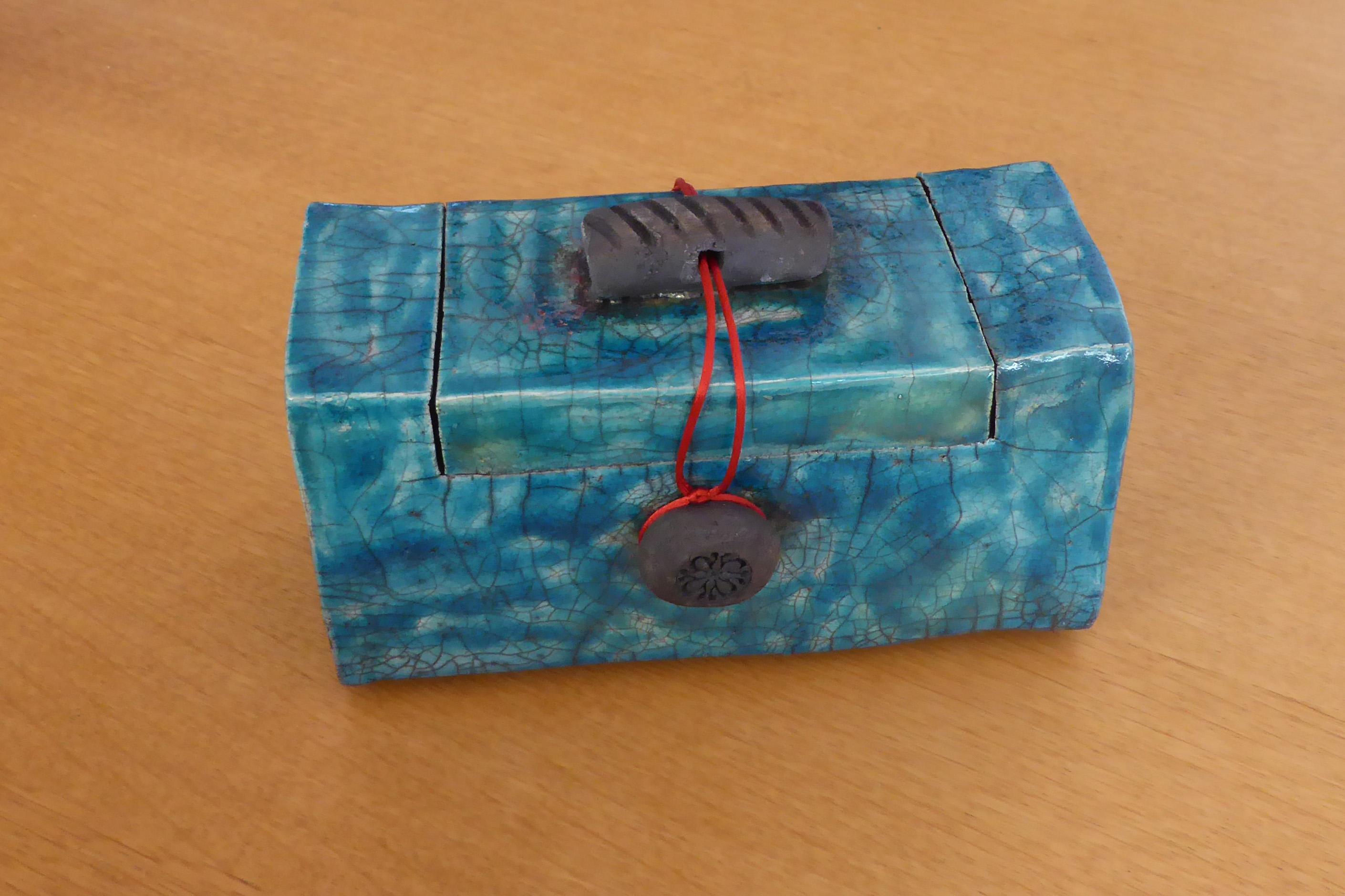 boîte raku