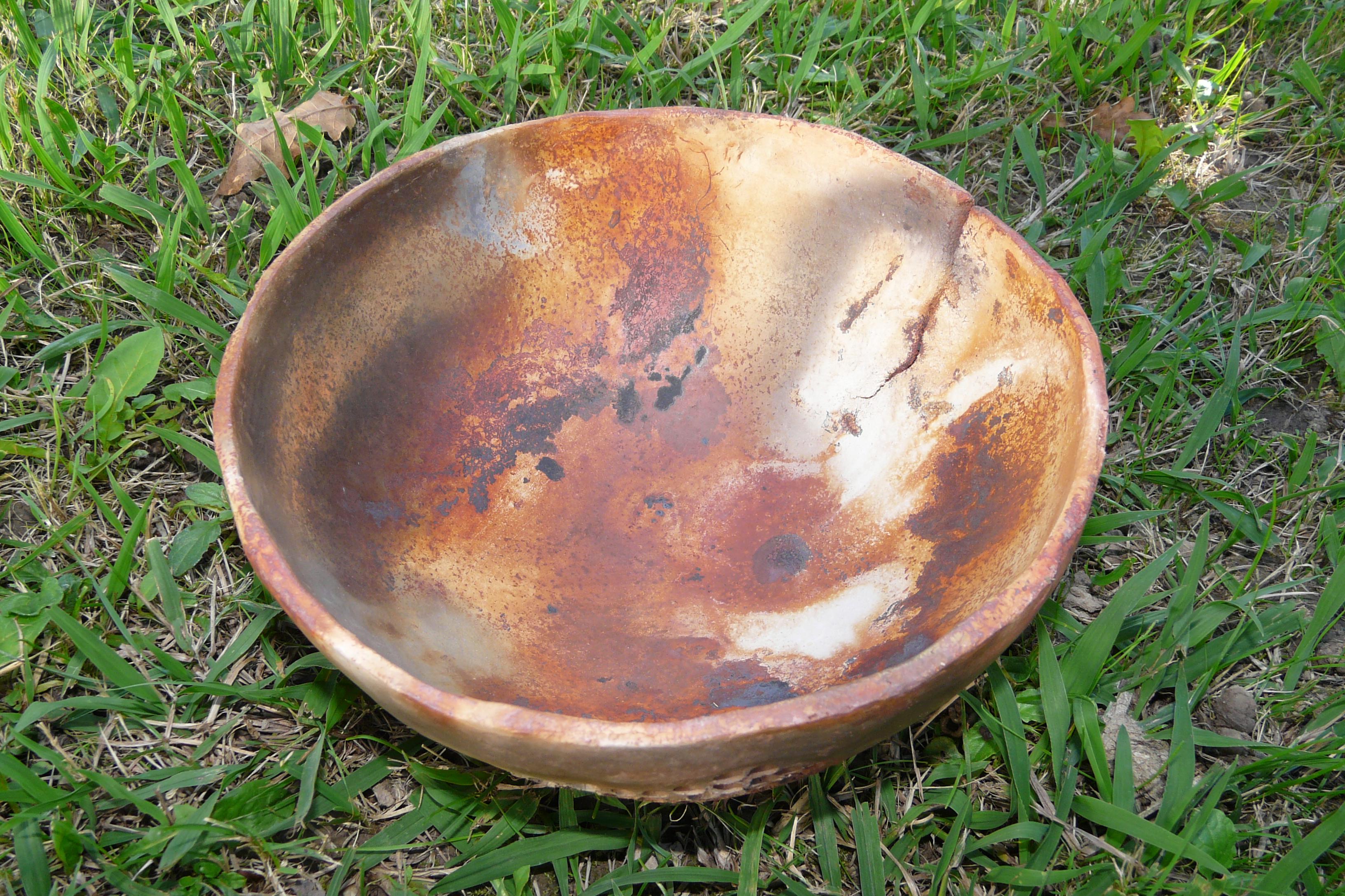 plat d'automne (dessus)