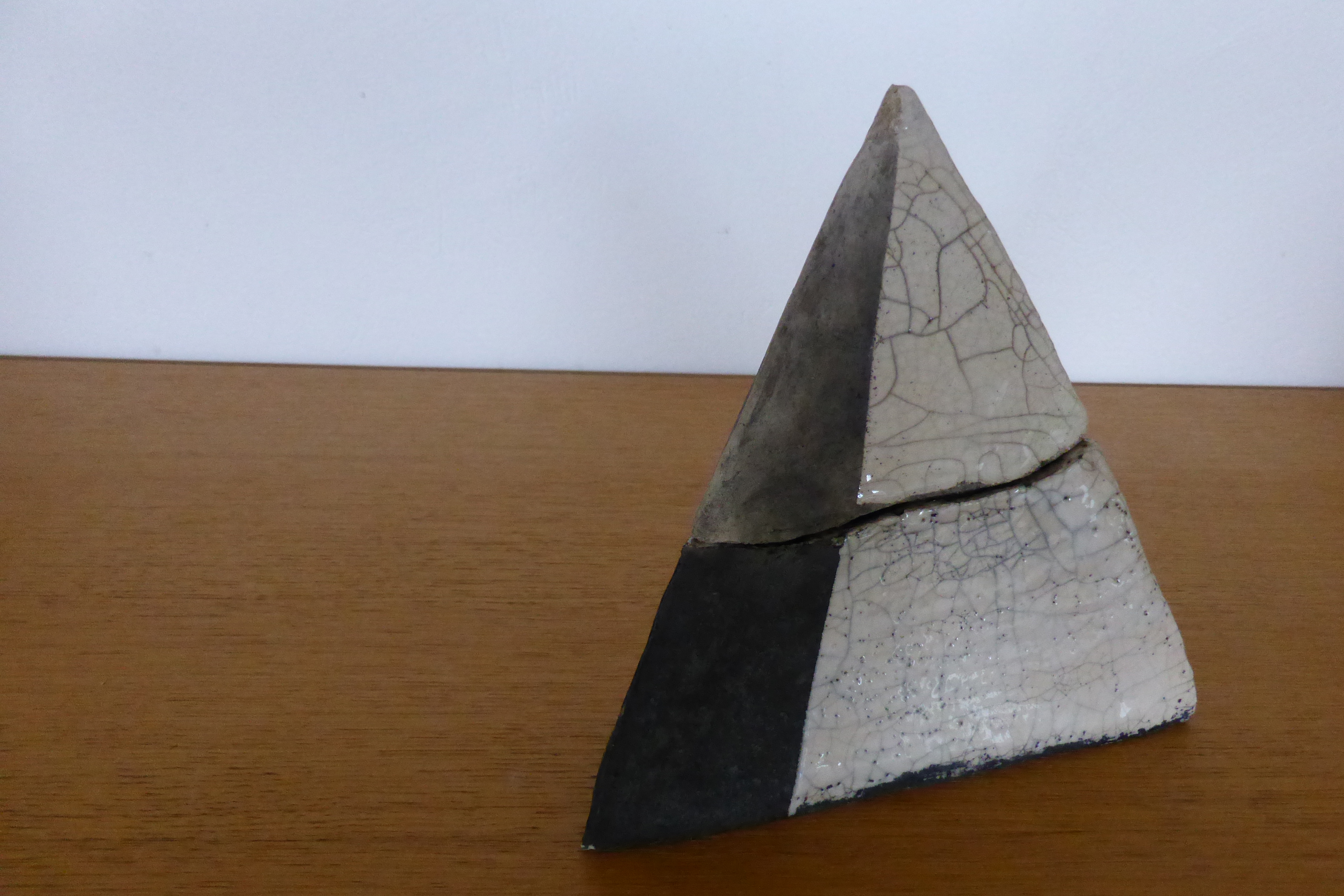 boite pyramide
