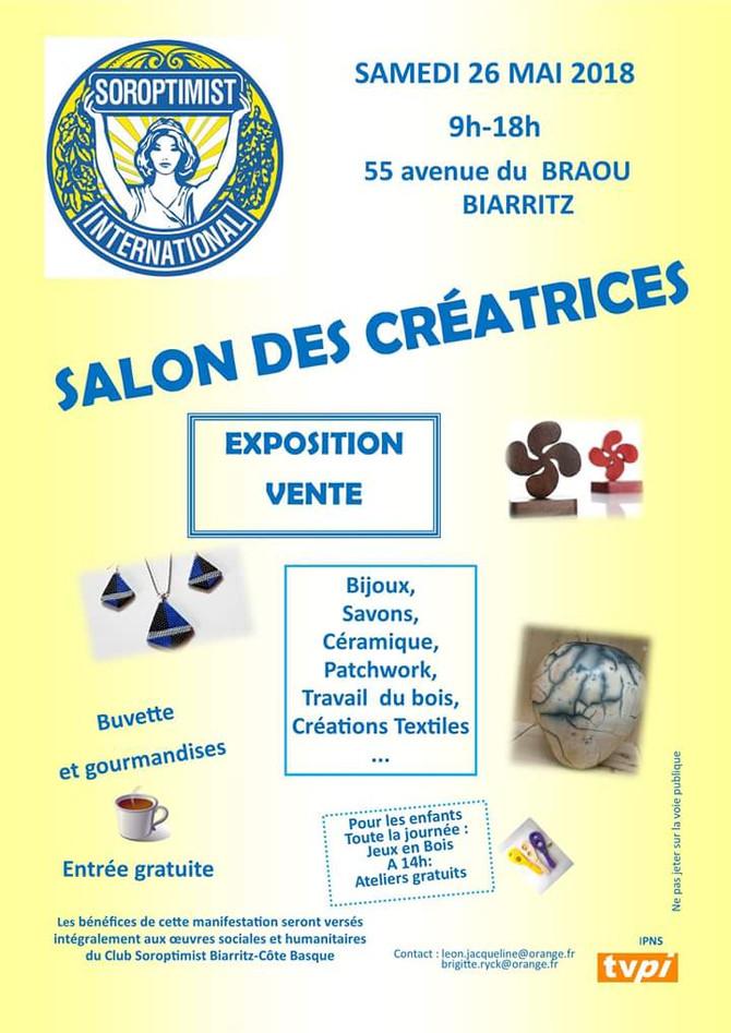 SALON DES CREATRICES