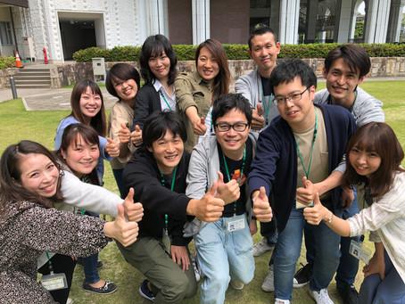 2019年度入学生(8期生)を紹介