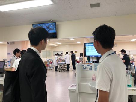 藤田医科大学 大学院・大学病院見学を紹介!