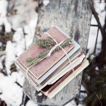 Winter tones