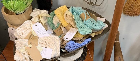 Handmade Dishclothes