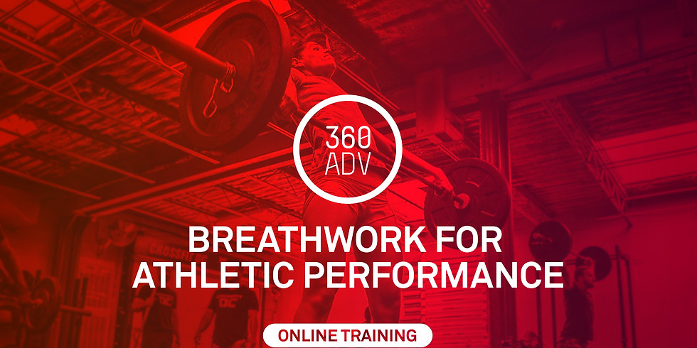 Breathwork for Athletic Performance /by Martin Petrus