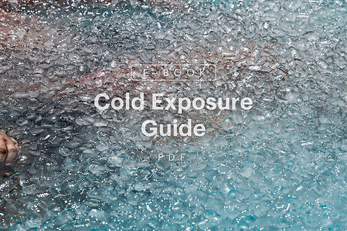 Cold Exposure Guide