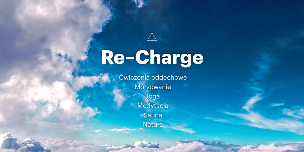 Re:Charge - Ojrzanów
