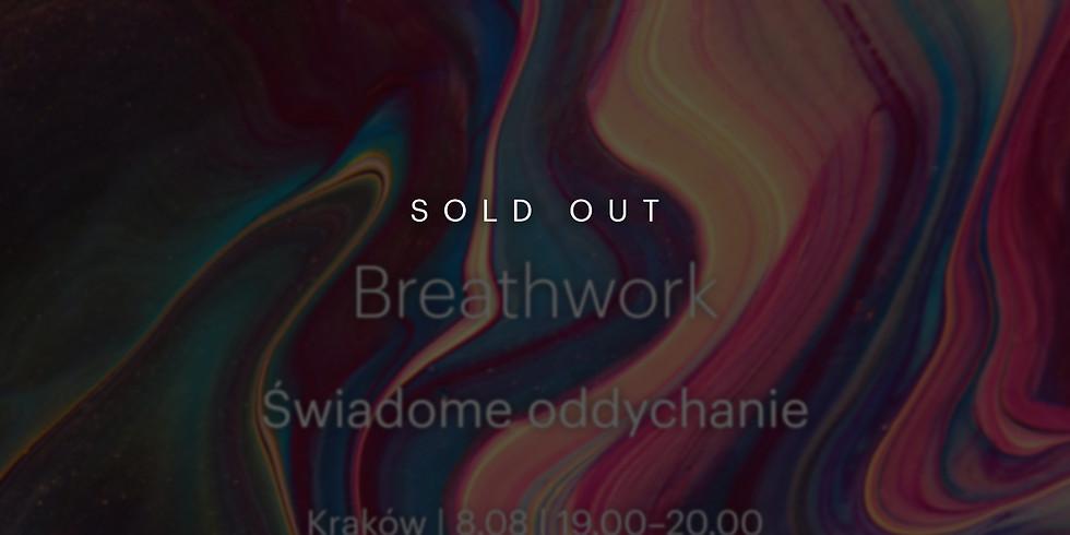 Breathwork /Kraków