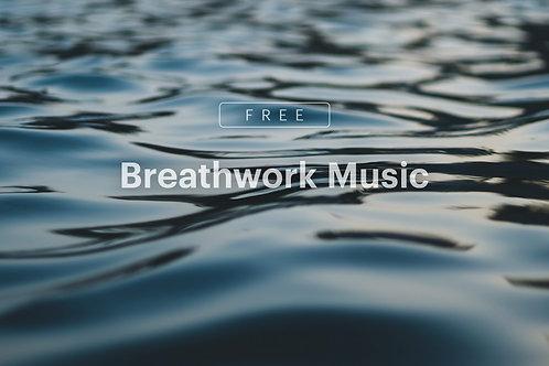 Free Breathwork Music