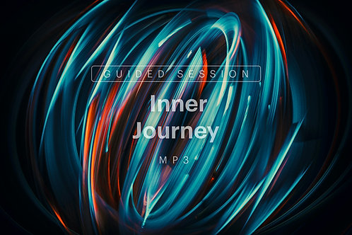 Guided Breathwork – Inner Journey