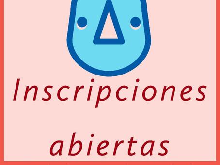 Preescolar: Inscripciones abiertas