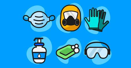 Elementos de bioseguridad