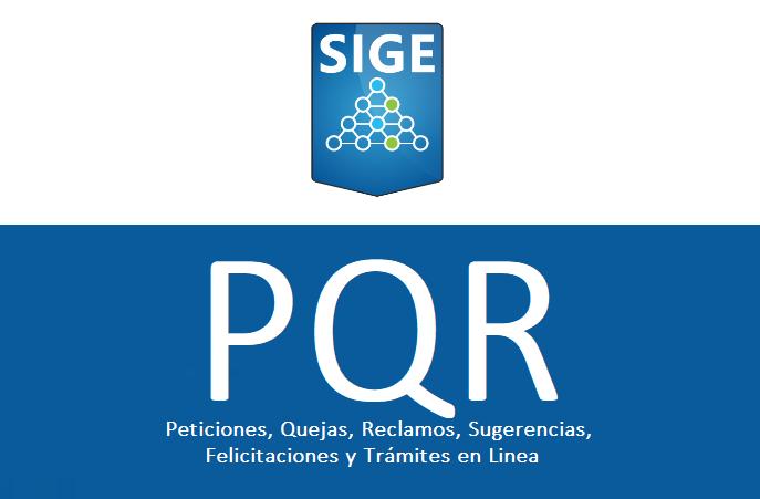 PQR: Peticiones, quejas y reclamos