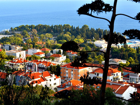 Croatia is the hidden pearl of Europe still unspoiled and untouched