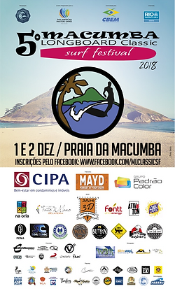 Macumba Long Board Surf Festival.png