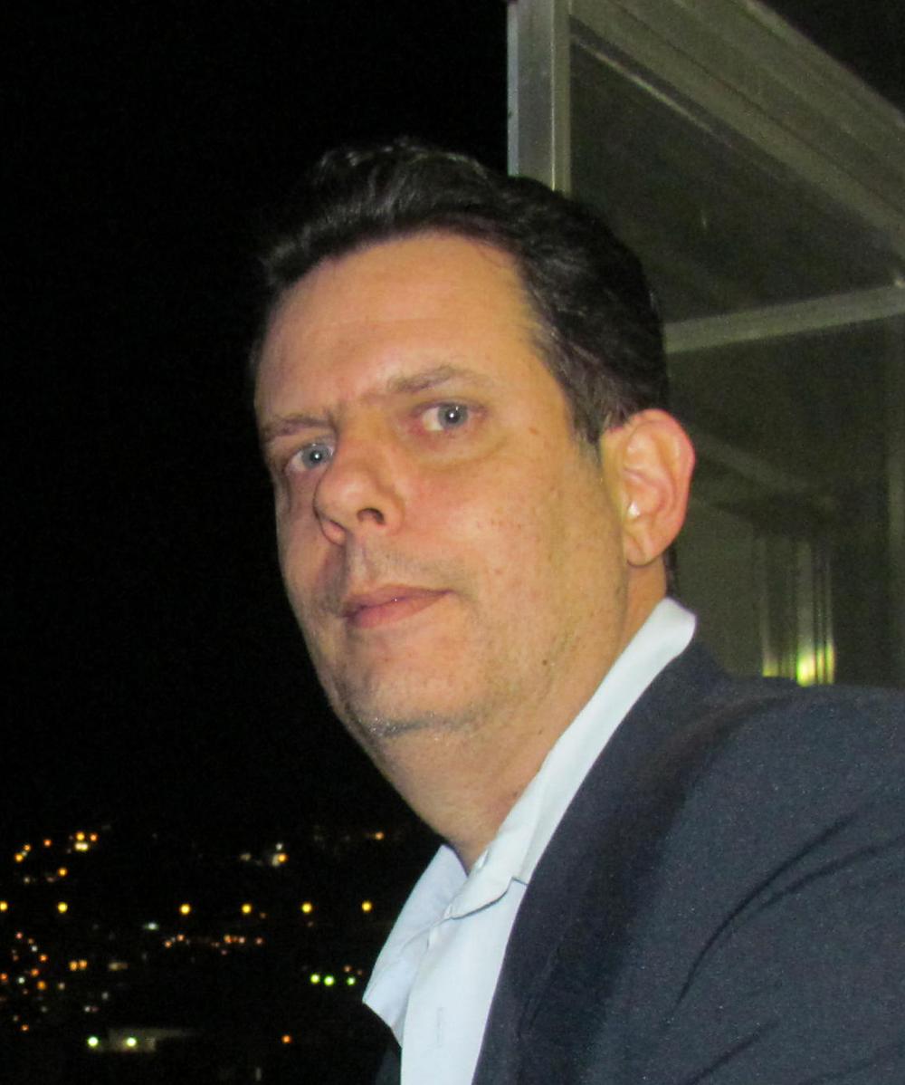 Mário Lúcio de Freitas, translator
