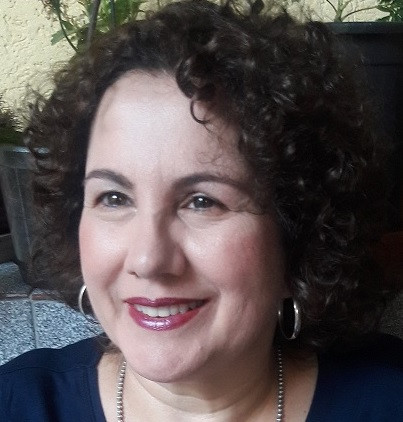 Eliane Gurjão Silveira, tradutora