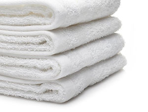 Bedding & Towels provided
