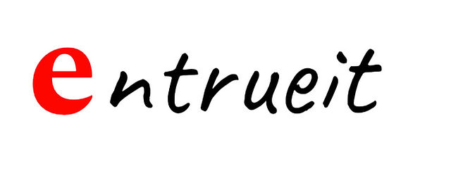 entrueit logo