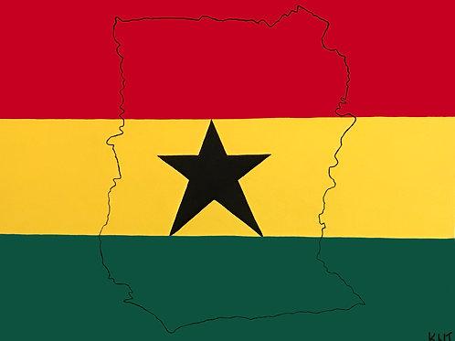 Ghana Land